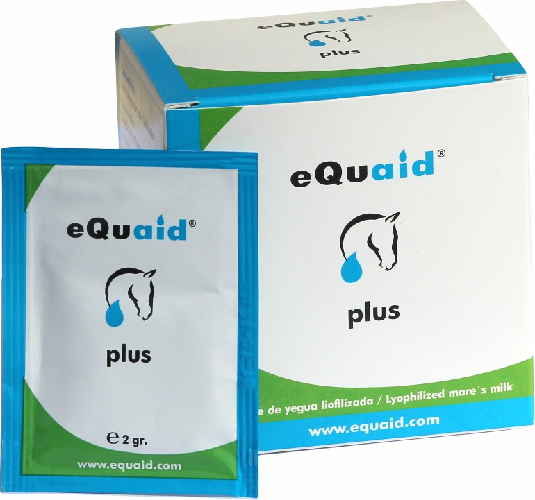 eQuaid Plus Soluble 2gr